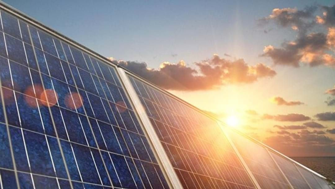 Article heading image for Bomen solar farm gets approval