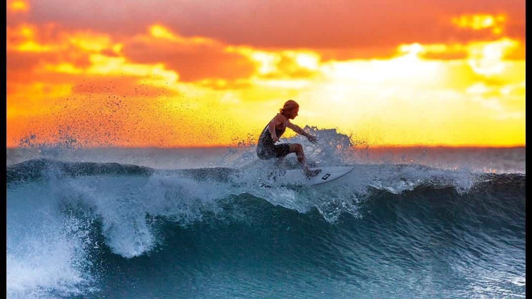 Article heading image for Ten Things you need to know about the Margaret River Pro