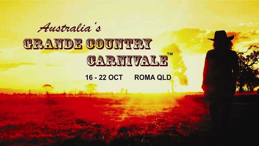 Article heading image for The Grande Country Carnivale