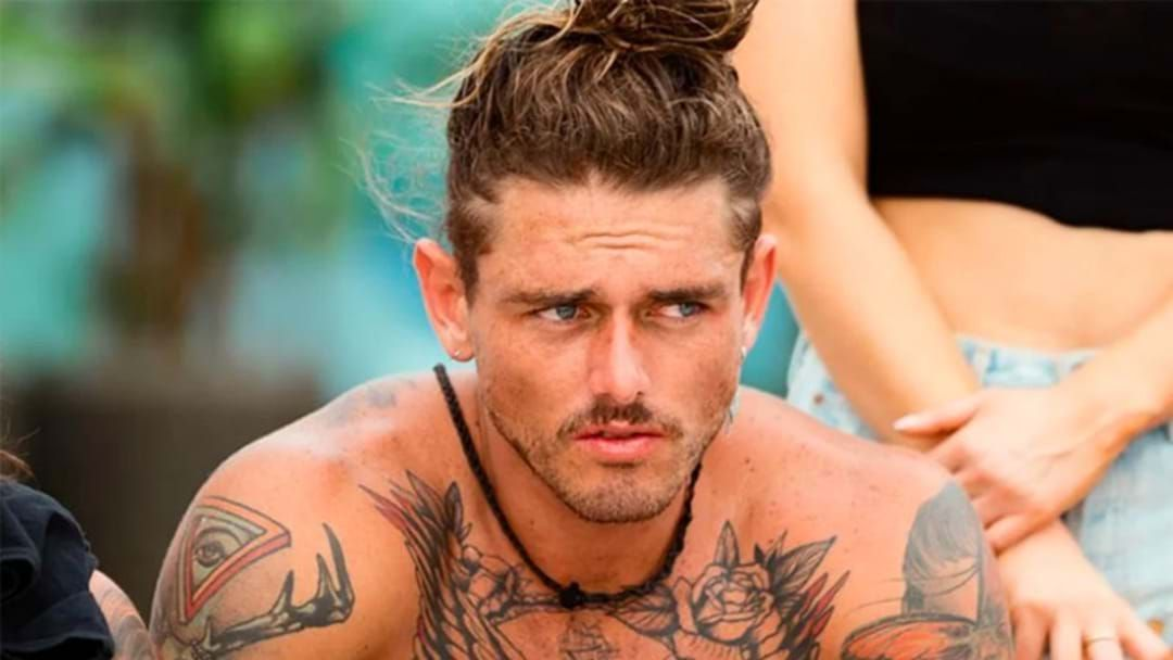Article heading image for Timm Hanly Finally Comments On Rumours He Had A Girlfriend While On Bachie In Paradise