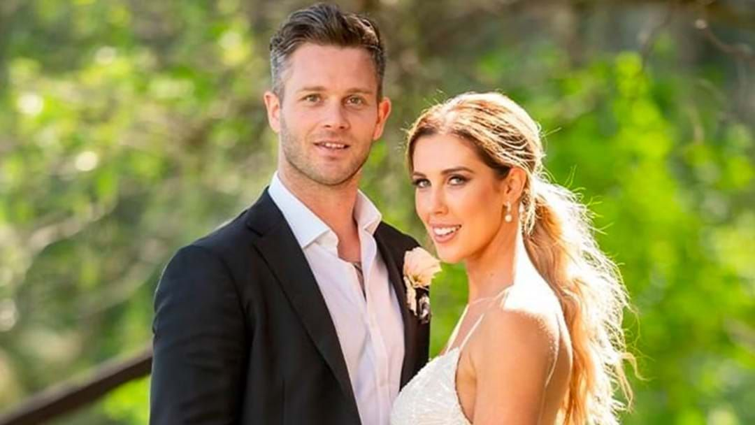 Article heading image for MAFS' Bec Says The Show's Producers Owe The Australian Public An Apology