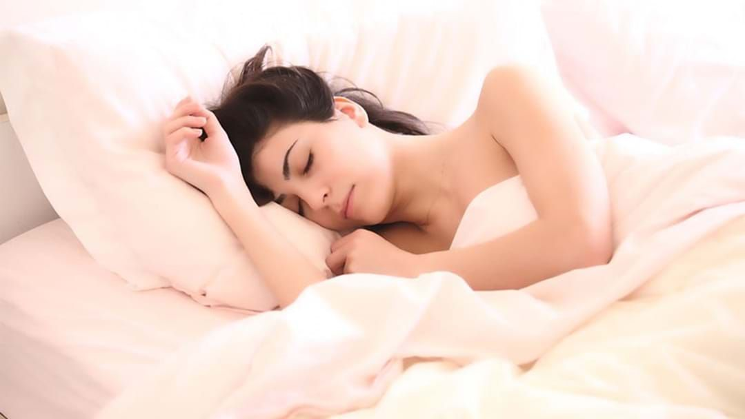 Article heading image for Your Pillowcase Is Most Likely The Reason Behind Your Skin Issues