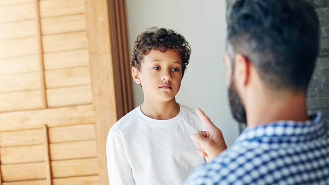 Article heading image for Is It Okay To Discipline Someone Else's Kids?