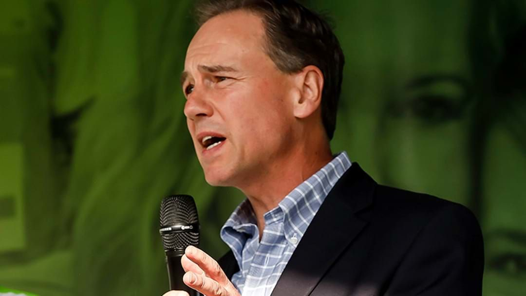 Article heading image for Federal Health Minister Greg Hunt Updates The Latest On What You Need To Know About COVID-19