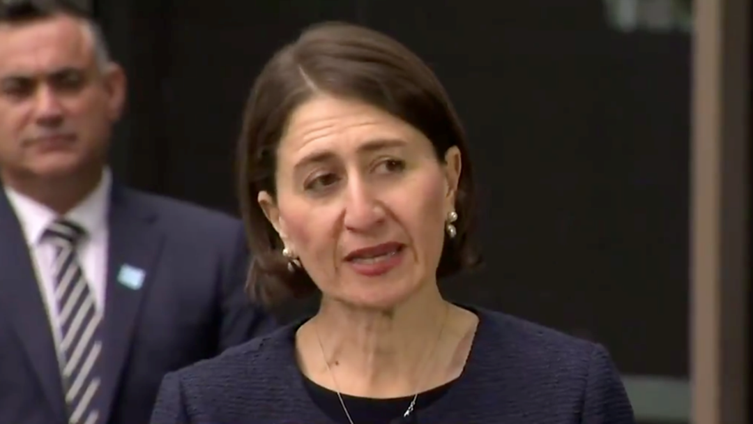 Article heading image for Kids Could Be Back In Classrooms By Week Three Of Term, Says Gladys Berejiklian