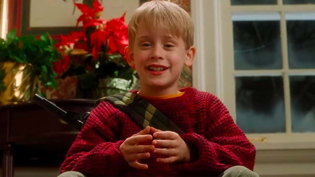 Article heading image for Macaulay Culkin Has Responded To Disney's 'Home Alone' Remake Announcement