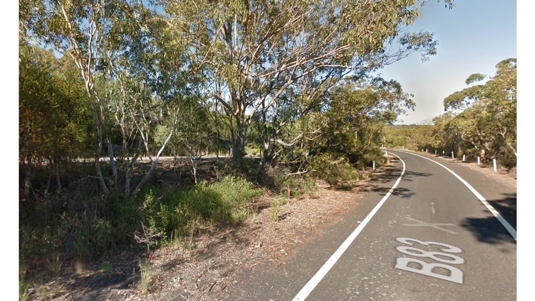 Article heading image for Motorcyclist Dies On Old Pacific Highway