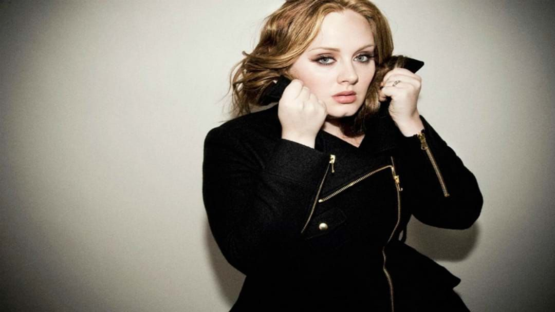 Article heading image for 6 Shocking Facts about Adele!