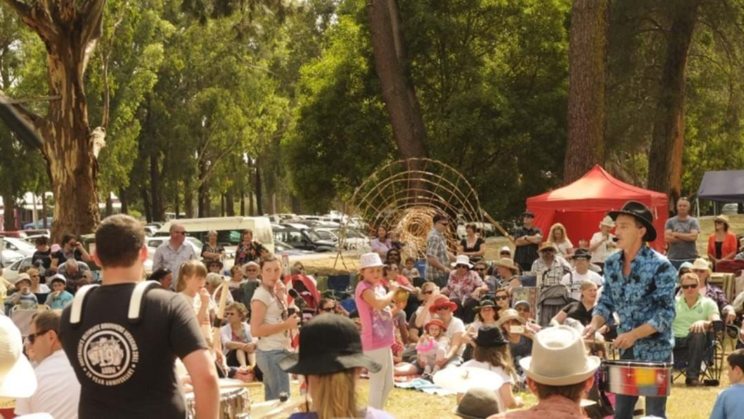 Article heading image for The Annual Boolarra Folk Festival Is Almost Here!