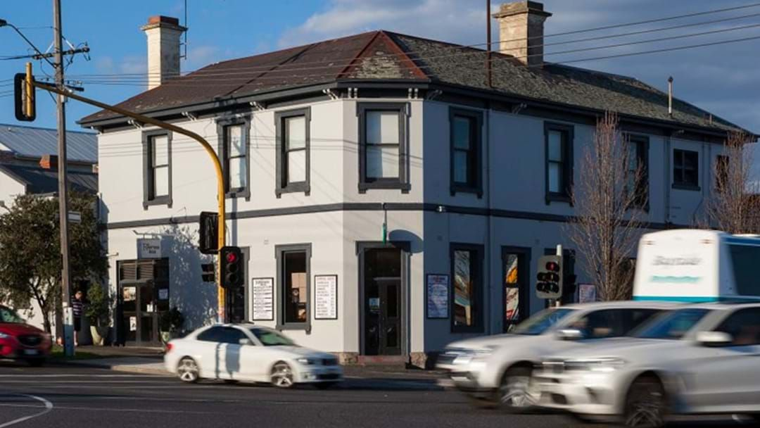 Article heading image for Footscray's The Reverence Hotel Is Closing Down