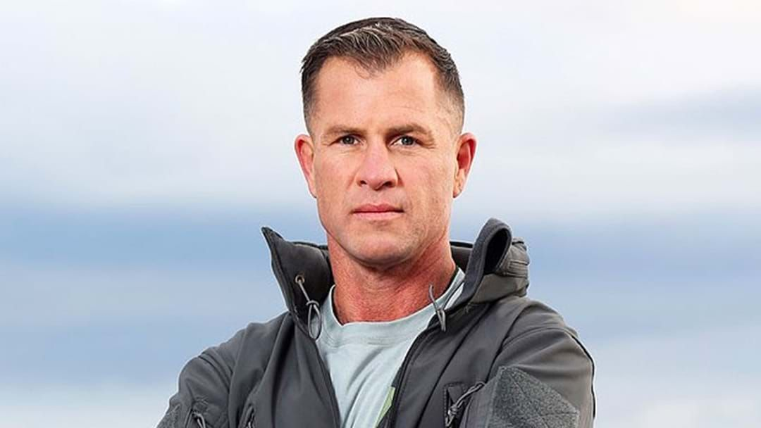 Article heading image for SAS Australia's Shannan Ponton Talks About Watching Himself Blackout In Last Night's Episode