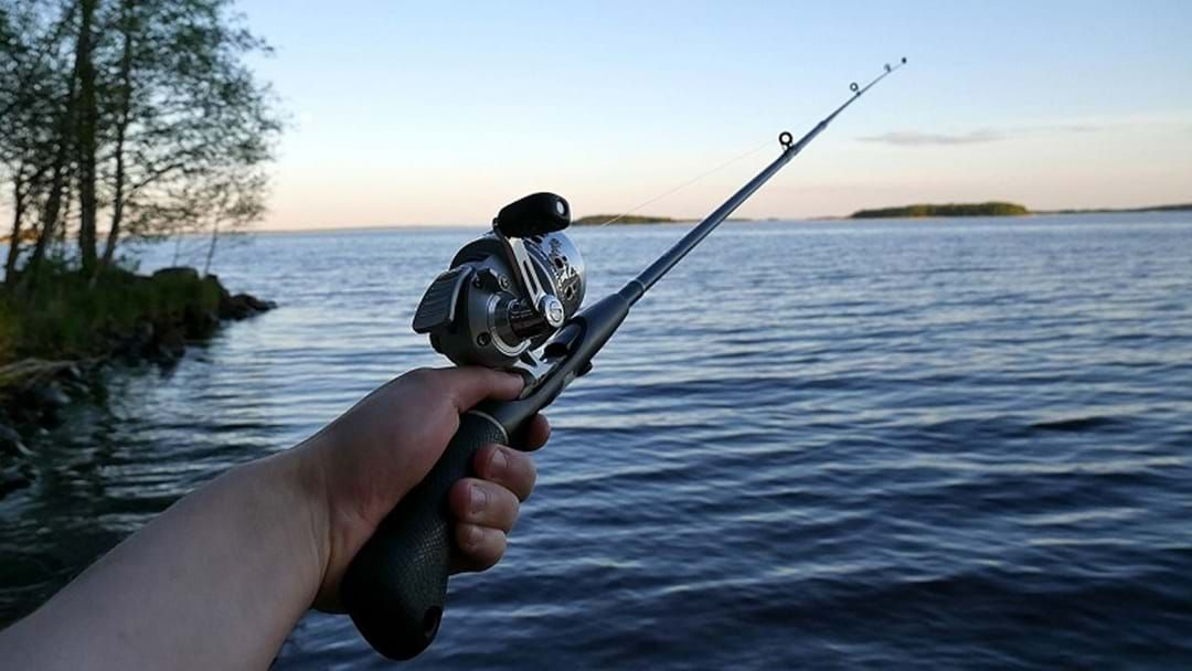 Article heading image for Wanna Try Your Hand At Fishing? There's A Day For You This Weekend!