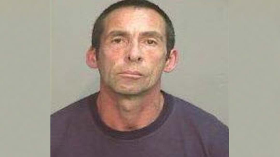 Article heading image for Police Issue Warning Not To Approach Man On Parole Who Removed His Electronic Tracking Device