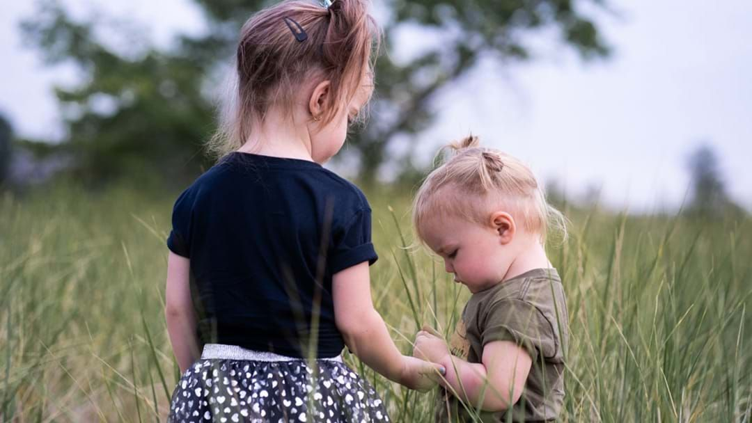 Article heading image for Being An Older Sister Increases Your Chance Of Becoming Overweight