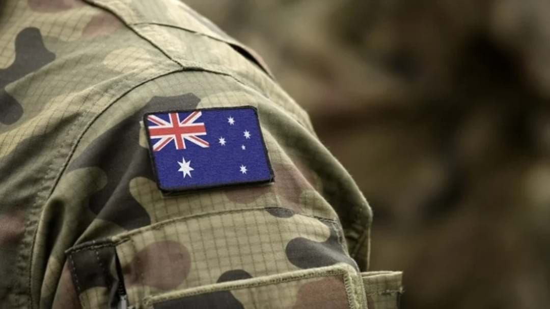 Article heading image for ADF Personnel Patrolling Queensland-NSW Border