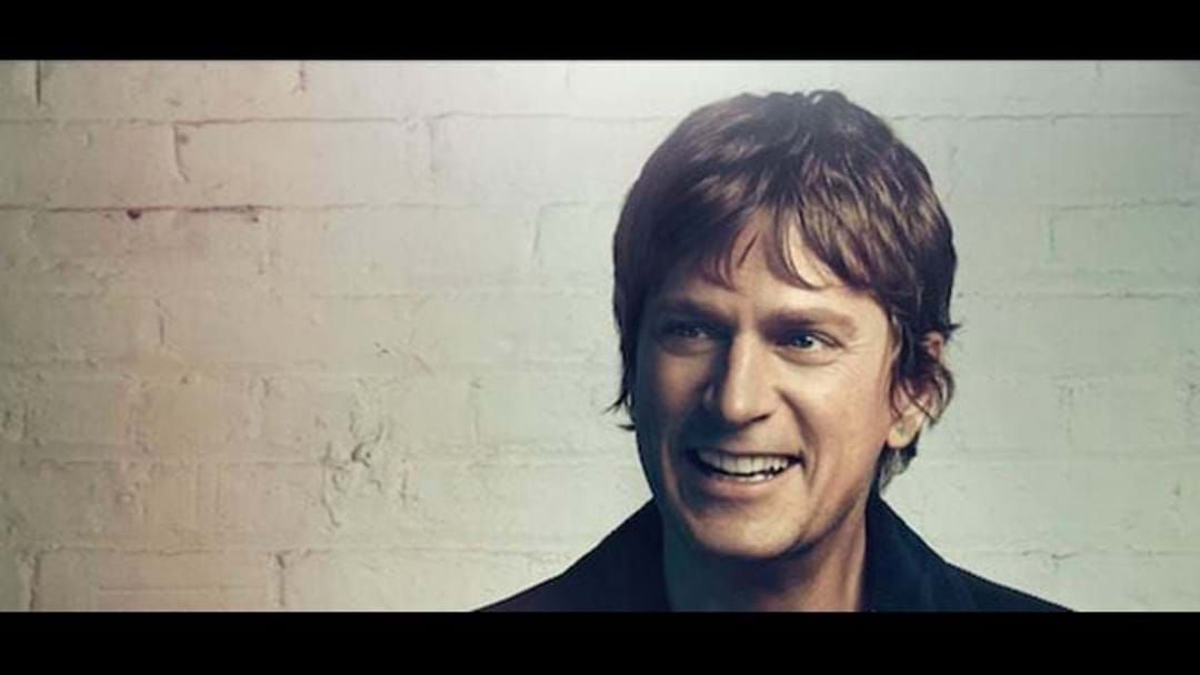 Article heading image for Triple M Newcastle Presents A Day On The Green with Rob Thomas