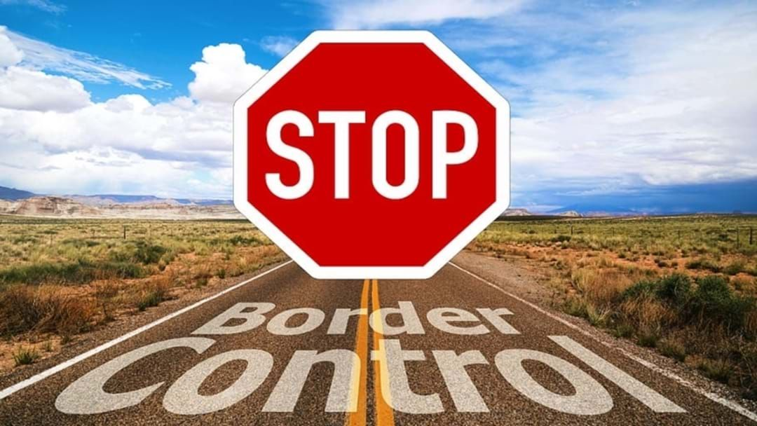 Article heading image for South Australia Tightens Border With Victoria As Tougher Restrictions Kick In