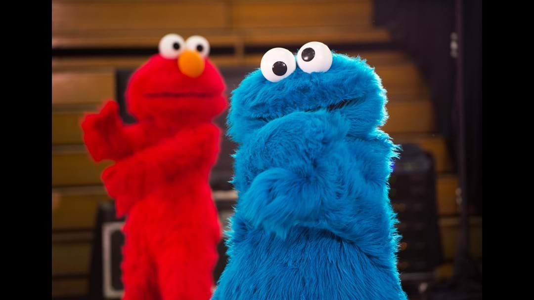 Article heading image for Premier Heads To LA To Bring Sesame Street To The Gold Coast