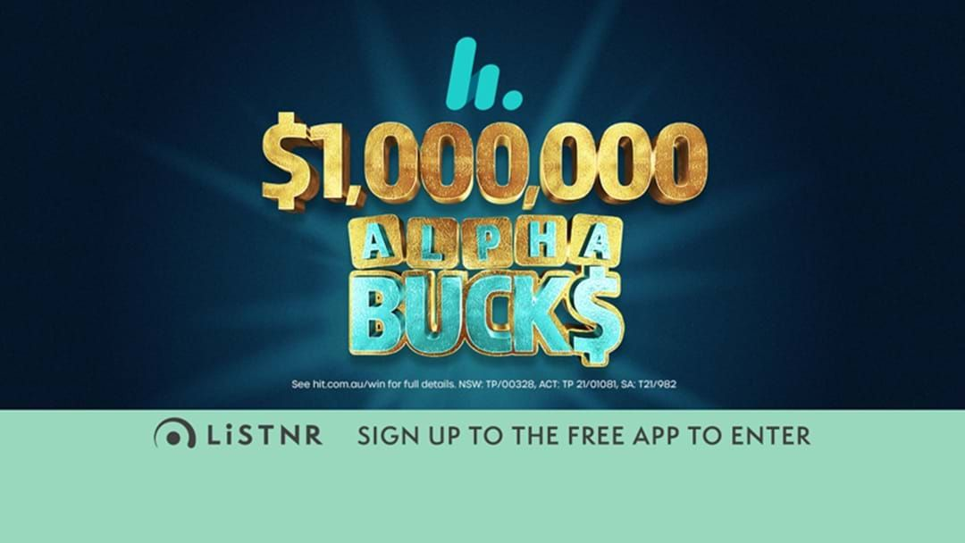 Article heading image for ALPHABUCKS: Practice Your Way To A Million Bucks Perth!