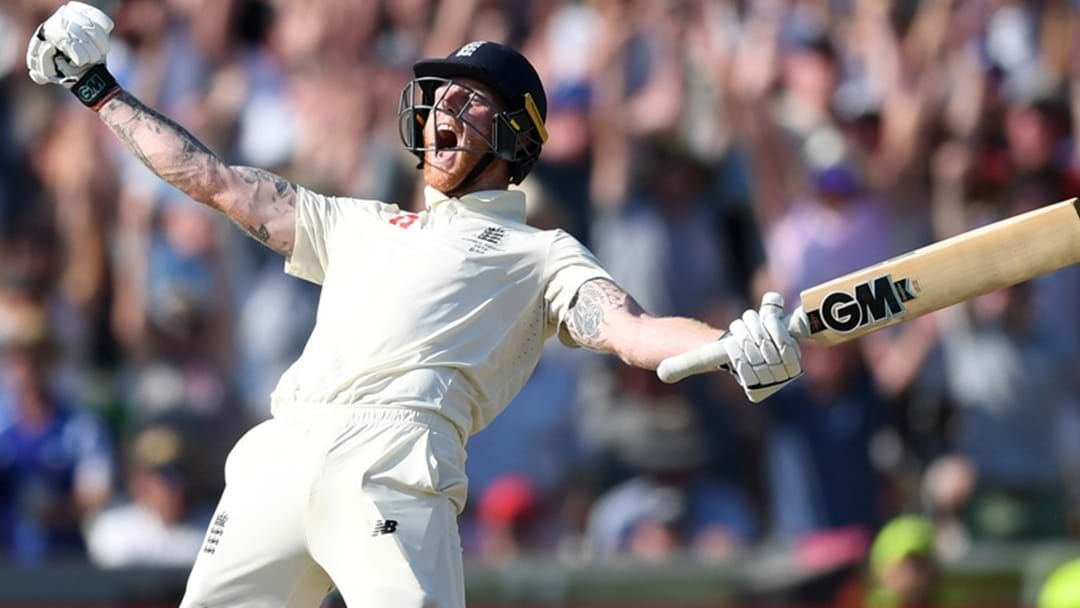 Article heading image for One Simple Question... Did The Aussies Choke At Headingly Last Night?