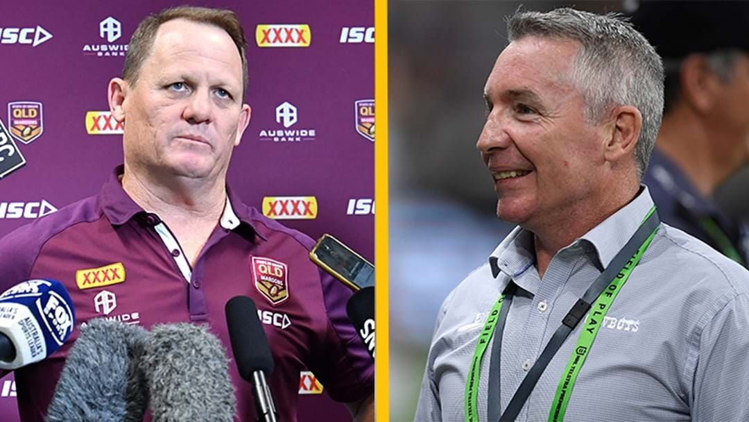 Article heading image for Broncos Coaching Announcement Expected by 'early next week'