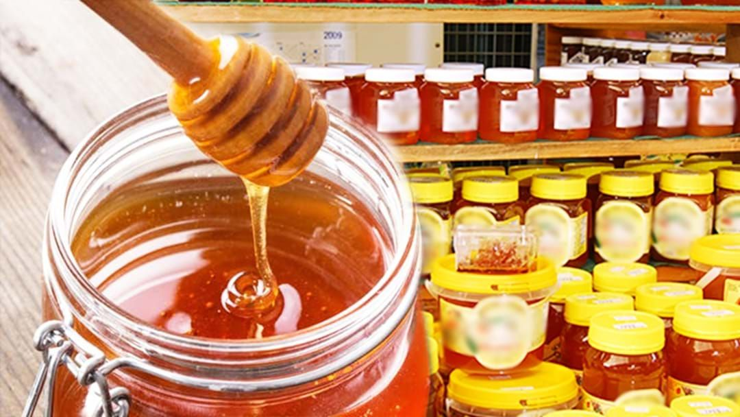 Article heading image for Is that HONEY real or fake?