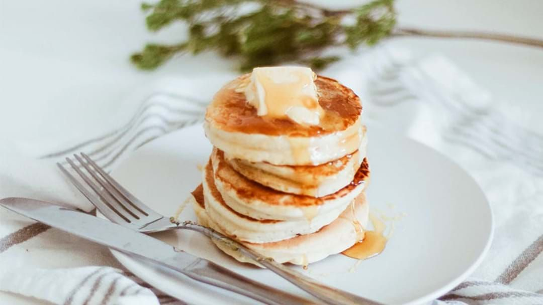 Article heading image for Prepare Yourselves, Pancake Kitchen Is Opening A Second Store This Week