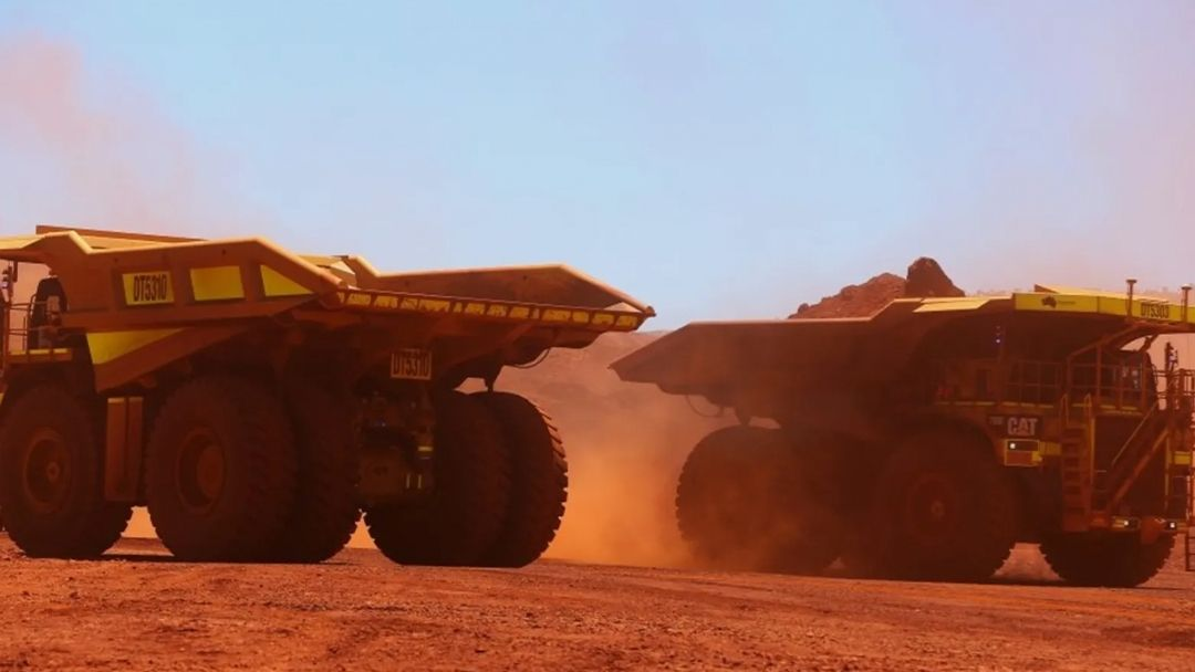 Article heading image for Mining Tragedy Forces Worksite Shutdown In The Pilbara