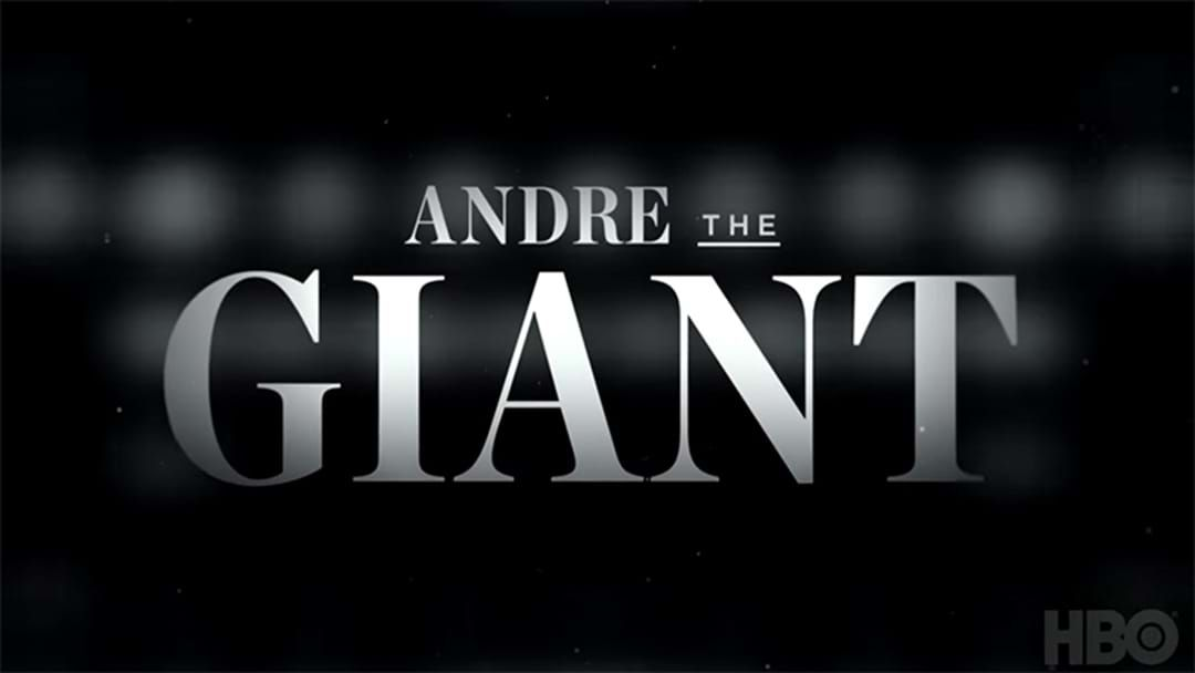 Article heading image for A Trailer And Release Date Has Dropped For The 'Andre The Giant' Doco