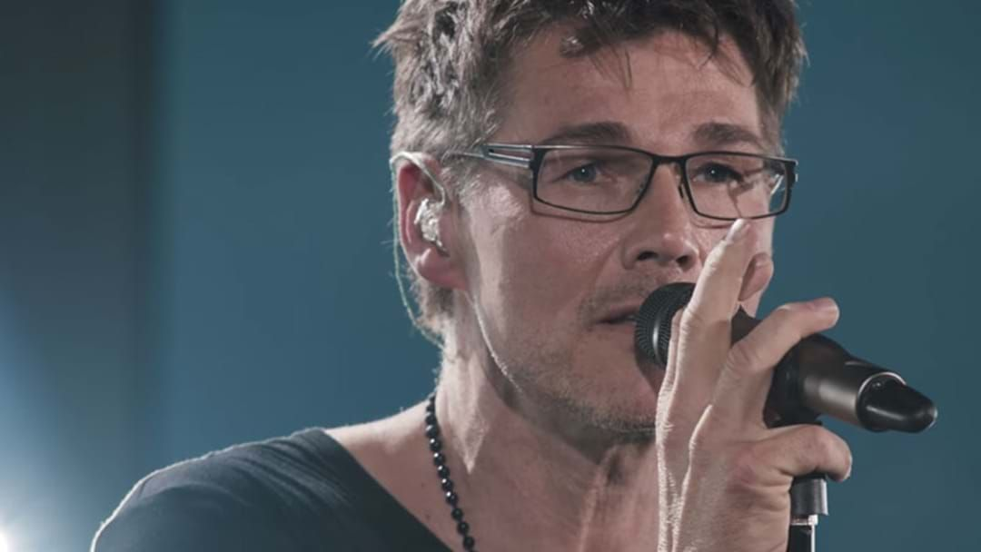 Article heading image for a-ha Are Melting The Internet With This Version Of Take On Me