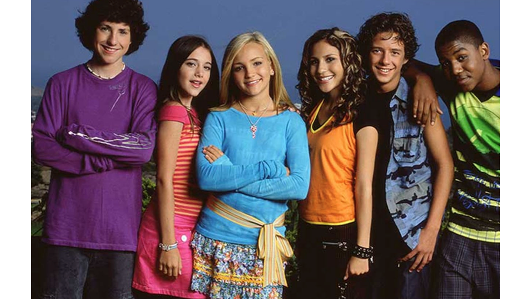 Article heading image for Jamie Lynn Spears Reveals The REAL Reason 'Zoey 101' Ended
