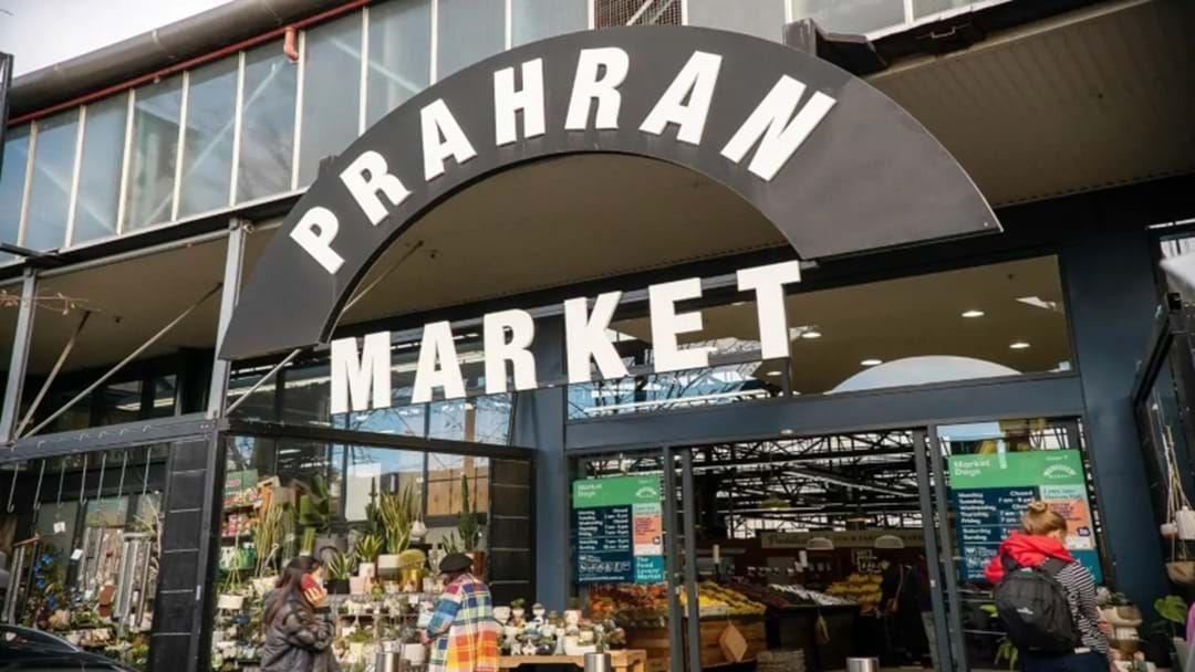 Article heading image for Prahran Market Closed As Victoria Records 26 New Local Covid-19 Cases