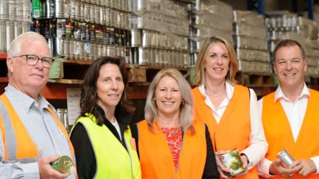 Article heading image for Rotary Club Of Tatura Has Donated Cash To Very Worthy Cause!
