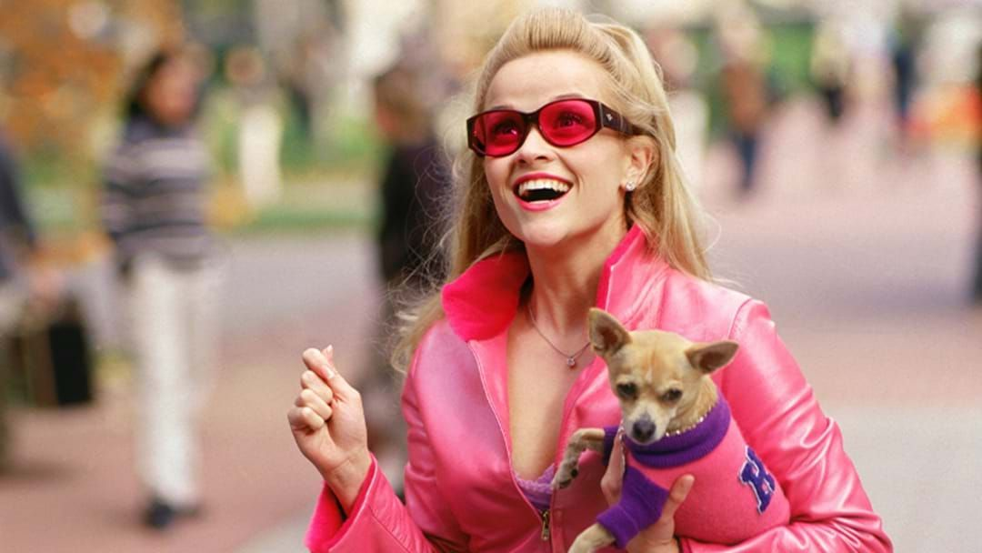 Article heading image for Reese Witherspoon Returns To Her Rom-Com Roots
