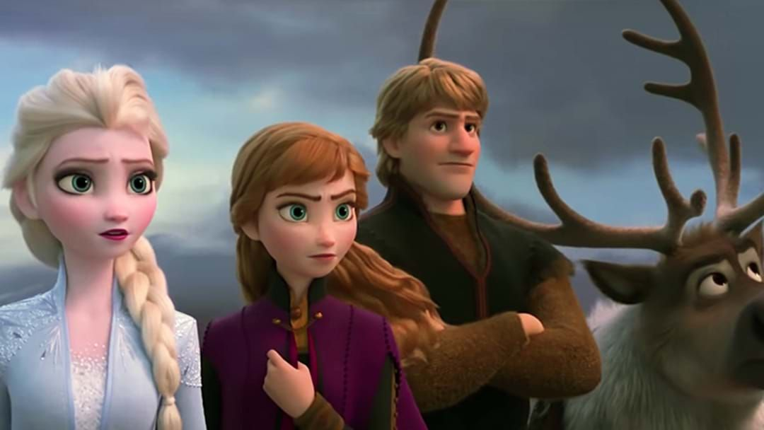 Article heading image for The First Trailer For Frozen 2 Has Dropped