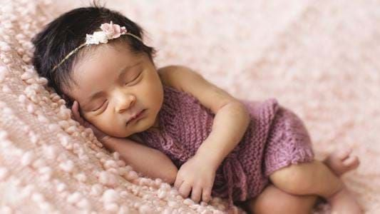 Smarter Babies Need Less Sleep Tend To Wake Up Through The Night Hit Network