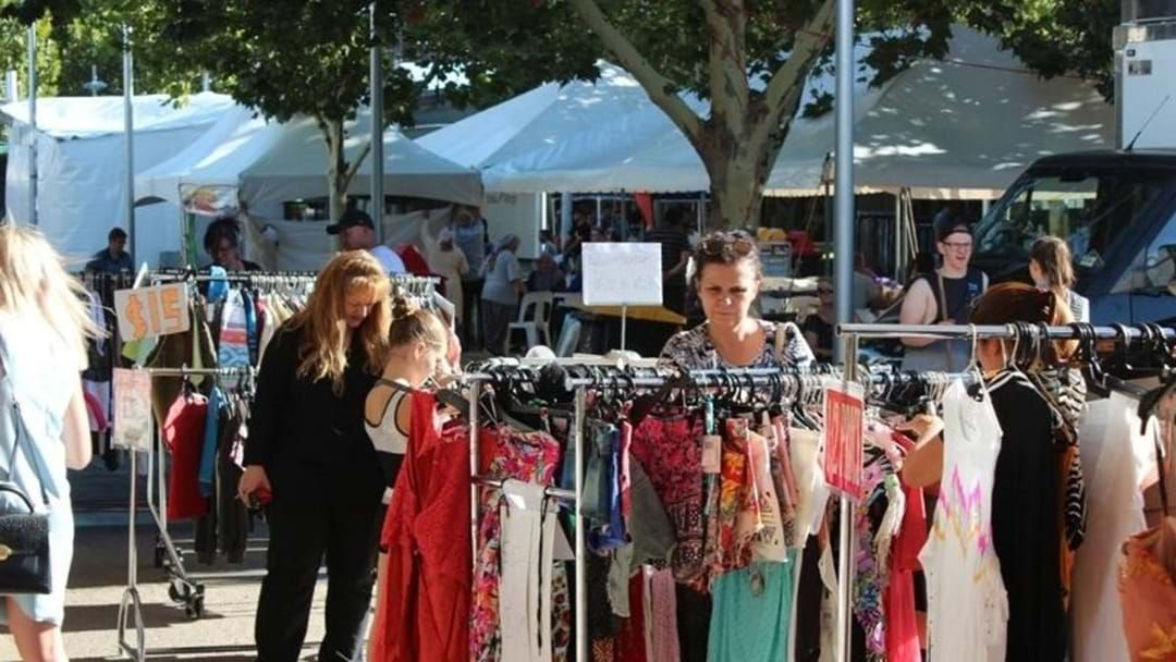 Article heading image for Shepparton's Winter City Markets Have Been Cancelled