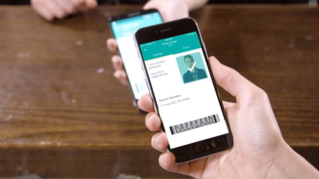 Article heading image for SA Will Be The First State In Australia To Introduce Digital Licences