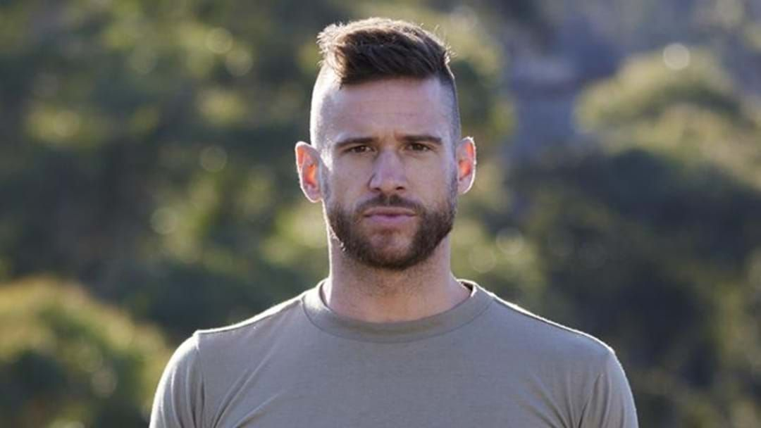 Article heading image for Did Dan Ewing Get Done Dirty On SAS Australia?