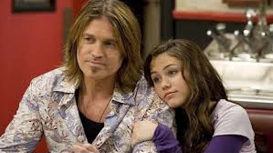 Article heading image for A Major Hannah Montana Plot Hole Has Been Found