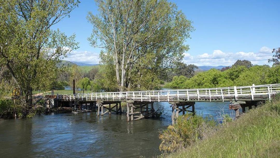 Article heading image for Council Releases Plans for New Towong Bridge