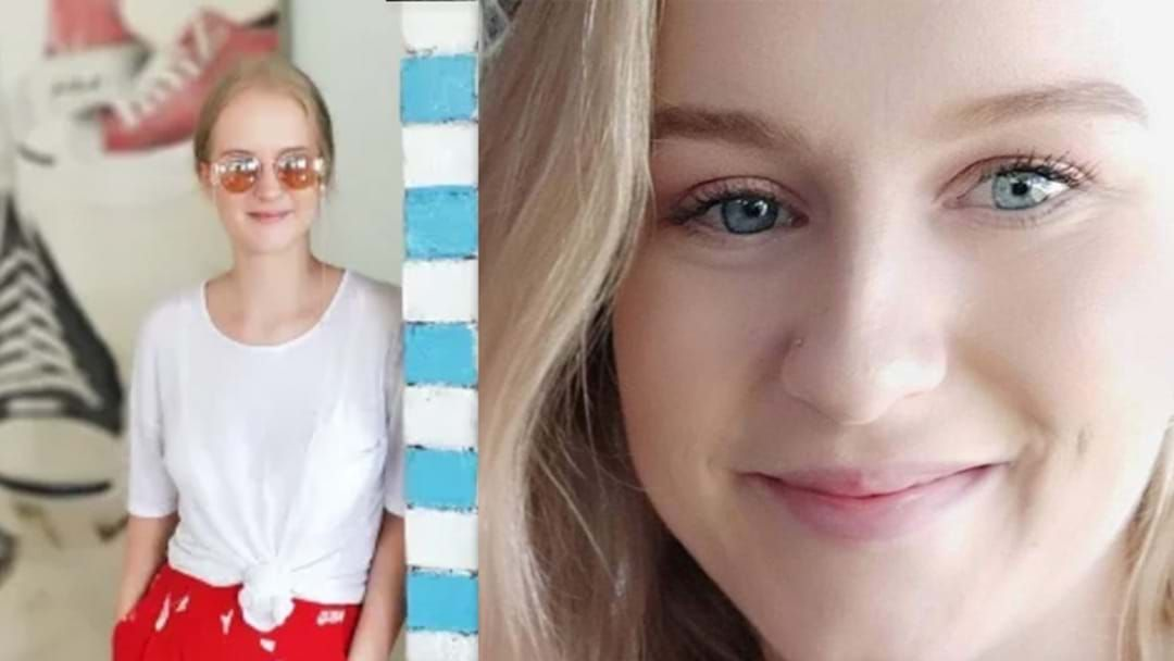 Article heading image for Woman Found Dead In Sydney Unit Identified At 24-Year-Old Michaela Dunn