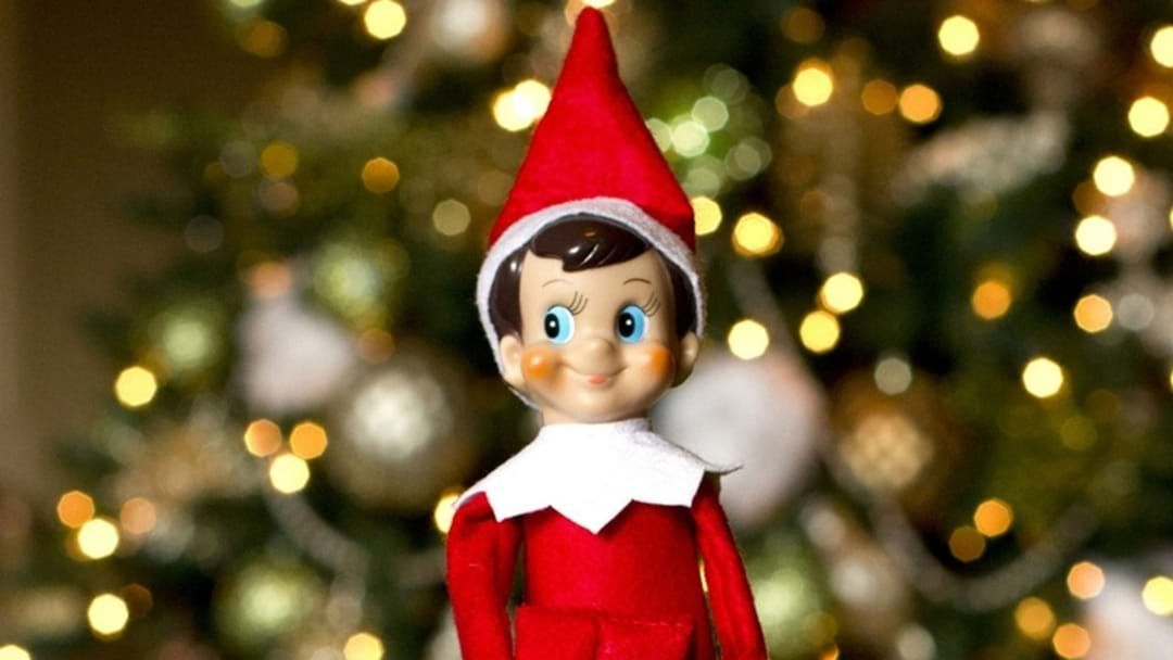 Article heading image for Live The Life Of A Christmas Elf This Year With The Griffith Christmas Working Group