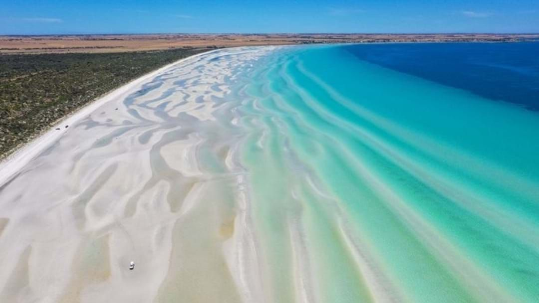 Article heading image for You Simply Have To Add This Hidden Aussie Gem To Your Travel List