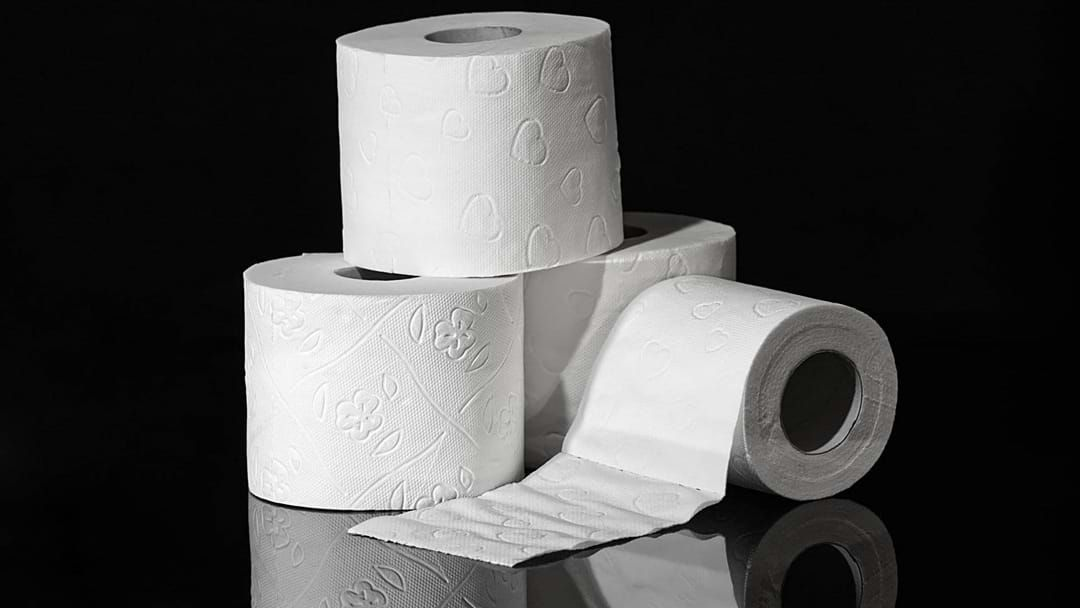 Article heading image for This Website Will Help You Figure Out How Long Your Toilet Paper Stock Will Last For