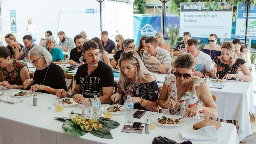 Article heading image for Capricorn Food & Wine Festival Will Go Ahead Despite Some Changes In 2020