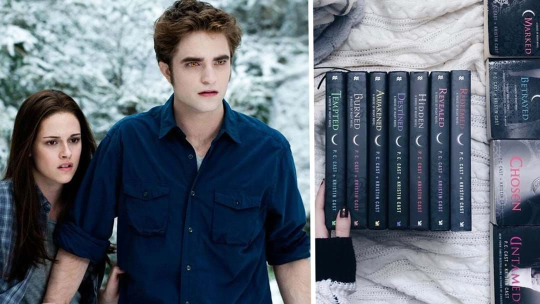 Article heading image for Move Over Twilight, Another Fave Vampire Series Is Coming To Our Screens!