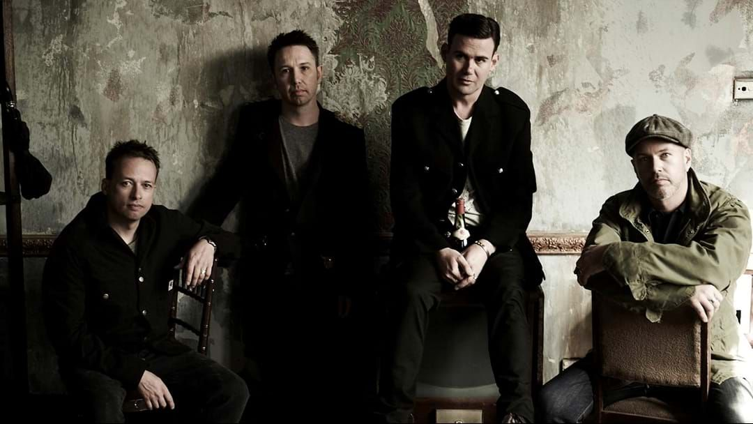 Article heading image for Grinspoon Are Writing New Music, But Don't Expect To Hear It Anytime Soon