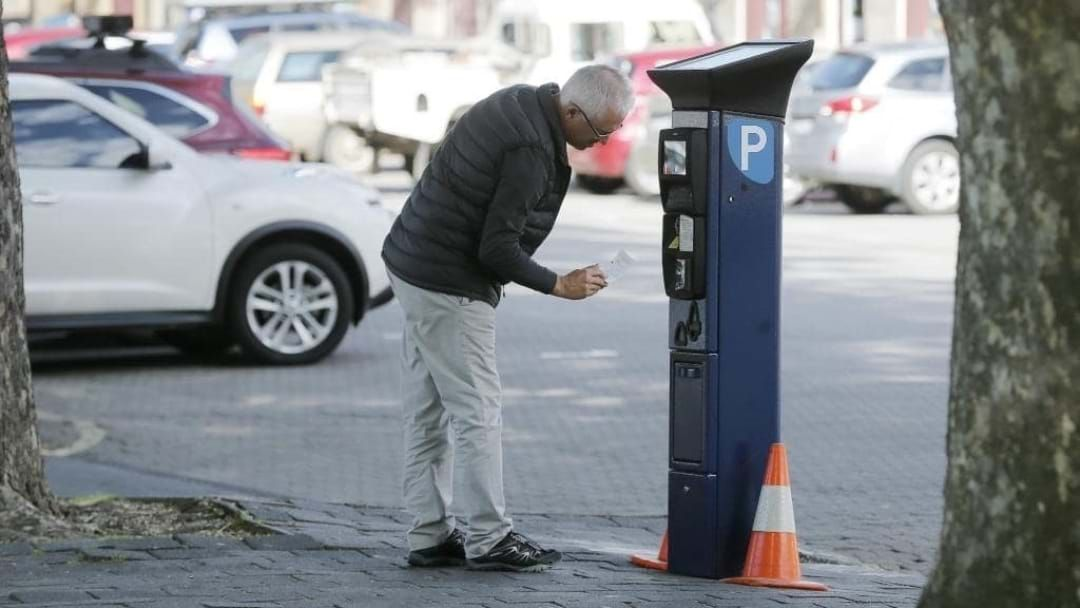 Article heading image for North Hobart Ditches Parking Meters