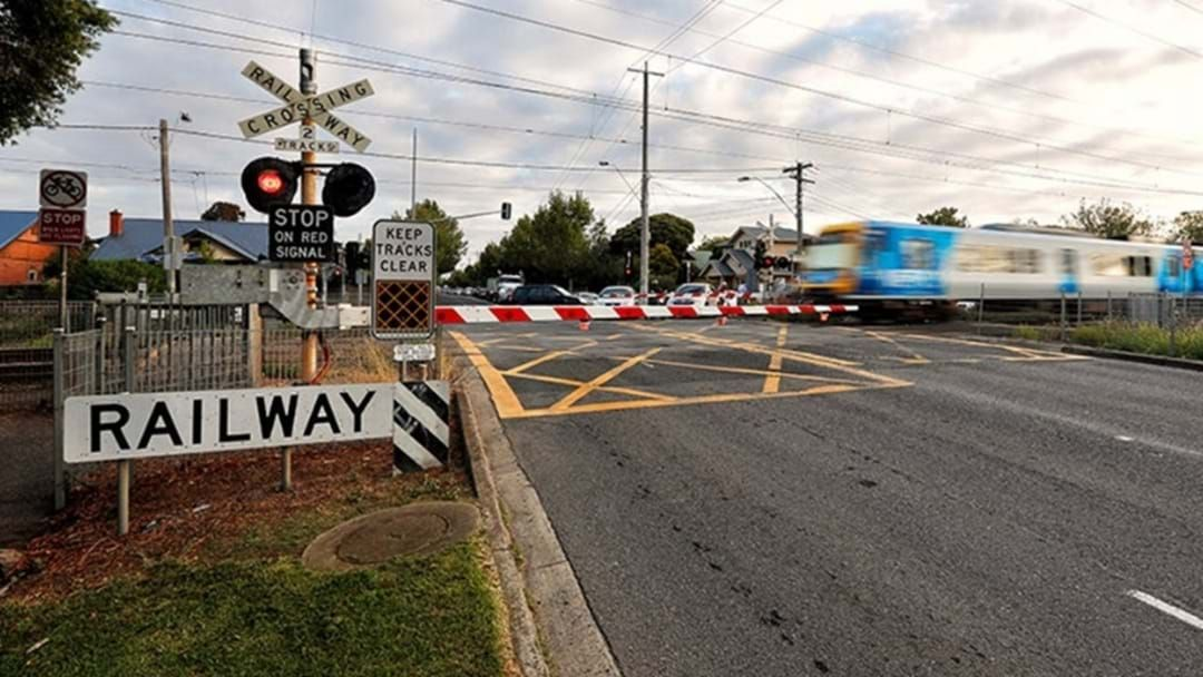 Article heading image for TRAFFIC ALERT: Shepparton Station Boom Gates Tests On High Street